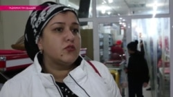 В Душанбе не верят в справедливость в деле Умарали