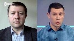 Денис Волков об отношении россиян к приговору Навальному