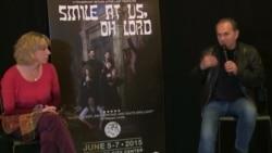«Улыбнись нам, Господи»: театр Вахтангова гастролирует в Нью-Йорке