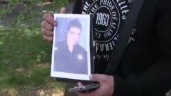 Убийство или самоубийство? В Крыму прошли похороны Эдема Асанова