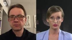 """Замдиректора """"Белсата"""" – о суде над журналистками Андреевой и Чульцовой"""