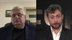 Эксперт по проблемам Кавказа Сергей Маркедонов о мирном плане для Нагорного Карабаха