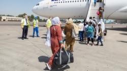 От чего девочки и женщины бегут из Афганистана