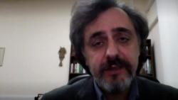 """Директор центра """"Сова"""" о преследованиях Свидетелей Иеговы"""