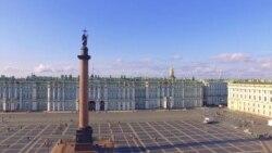 Задержания на Первомай. Как это связано с выборами губернатора Петербурга