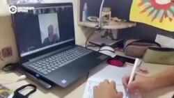 Почему в Казахстане на онлайн-уроках показывают порнографию