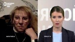 Елена Лукьянова о реакции юристов на изменение приговора Навальному