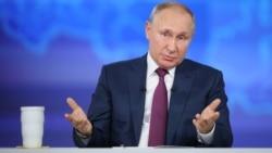 Для кого Путин написал свою статью об Украине