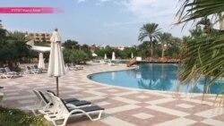 Египет: турист здесь больше не живет