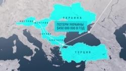 """Что такое газопровод """"Турецкий поток"""" в цифрах и деньгах"""