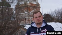 Евгений Петрин, фото Коммерсантъ