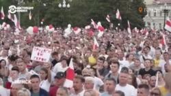 Как белорусы помогают друг другу справиться с репрессиями