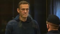"""Навальный: """"Одного сажают, чтобы испугать миллионы"""""""