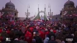 Самиздат и кукарекание: как в Венгрии проходила предвыборная агитация