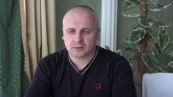 Олега Сенцова могут перевести на принудительное кормление