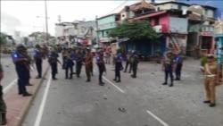 Что известно об организаторах терактов на Шри-Ланке