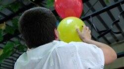 Пятое время года: аутизм в Молдове и тайны Сорокской крепости