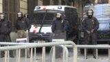 В Каталонии продолжаются протесты