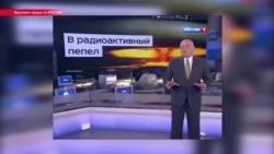 """В тени """"киевской хунты"""". Как создавался образ новой Украины в российских СМИ"""