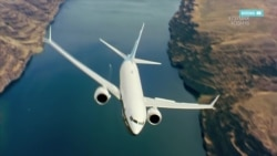 """Почему произошла катастрофа """"Боинга 737 MAX 8"""" в Эфиопии"""