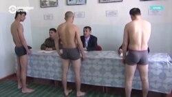 Студентов Института искусств в Душанбе забрали в армию, хотя у них есть отсрочка от призыва