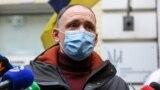 Ukraine - Oleh Tatarov in Kyiv. 24 December 2020