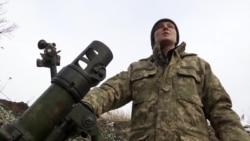 Как служат 25 тысяч женщин в украинской армии