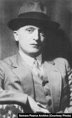 Александр Винербергер, австрийский инженер-химик. Alexander Wienerberger / Samara Pearce Archive