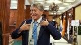 Что самое важное в интервью Атамбаева? Обсуждают политологи и журналисты