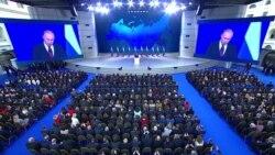 Что пообещал Путин