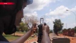 Главный редактор ЦУР рассказал о публикации переписки убитых в Африке журналистов