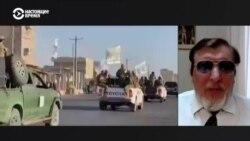 """Востоковед Борис Подопригора о том, как страны мира будут выстраивать отношения с """"Талибаном"""""""