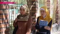 Хиджаб и чалма на смену тенгрианству