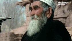 Письма с Памира: энциклопедия быта джергетальских кыргызов, живущих на территории Таджикистана