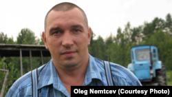Олег Немцев