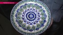 Фарфор и керамика в Таджикситане - начинание, обреченное на успех