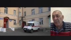 """""""Врачи скорой помощи слегли с COVID-19"""". Что происходит в Карачаево-Черкесии во время эпидемии"""