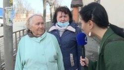 Жители Покрова – о Навальном и его голодовке