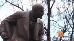 """""""Как изменилось Ваше отношение к Владимиру Ленину за время президентства другого Владимира - Путина?"""""""