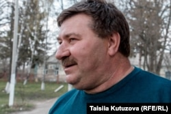 Алексей Лабенко