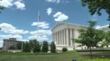 Кандидата в члены Верховного суда США обвиняют в сексуальных домогательствах