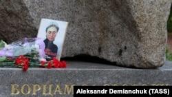 Мемориал памяти Политковской