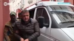 Дело Владислава Есипенко: фрилансера Радио Свобода в Крыму обвиняют в шпионаже и возможно пытали