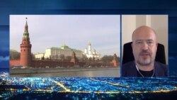 """""""Возобладал разум, а не желание повоевать"""". Политолог об освещении протестов в Ереване российскими каналами"""