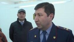 В Казахстане в СИЗО умер активист Дулат Агадил. Его близкие винят в этом полицию