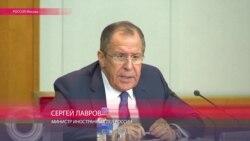 """Сергей Лавров: """"ИГ"""" использует Панкисское ущелье в Грузии"""