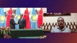 Казахстанский политолог об итогах поездки в Китай президента Токаева