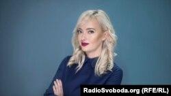 Natalie Sedletska