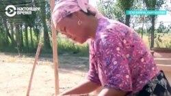Тандыры от Карамат: история женщины, которая лепит из глины печи