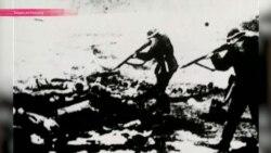 """""""Я понял, что нас будут убивать"""", – выжившие в Бабьем Яру вспоминают, что с ними происходило"""